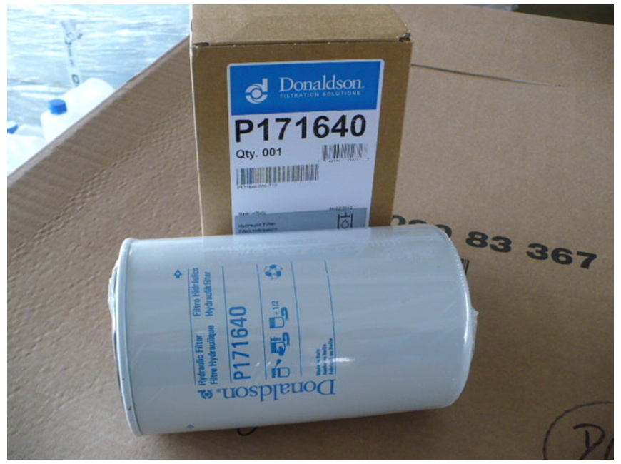 Filter hydr. P171640